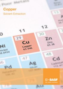 Copper Solvent Extraction