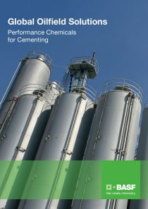 Performance Chemicals for Cementing