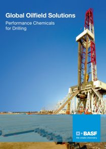 Performance Chemicals for Drilling